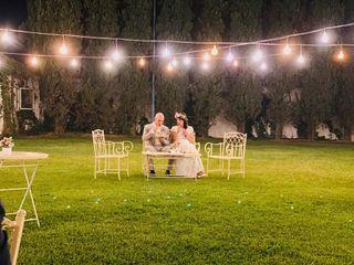 Le nozze di Simona e Emanuele