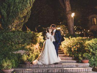Le nozze di Luca e Tiziana 2