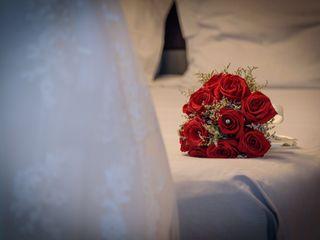 Le nozze di Katarina e Luigi 1