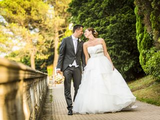 Le nozze di Francesco e Elisa 2