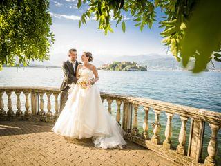Le nozze di Francesco e Elisa 3