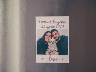 Le nozze di Laura e Eugenio 1