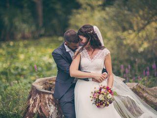 Le nozze di Laura e Eugenio