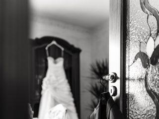 Le nozze di Annalisa e Claudio 1