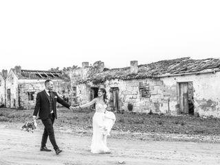 Le nozze di Francesca e Leonardo