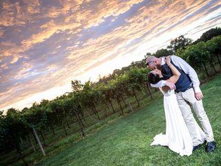 Le nozze di Elisa e Michele 3