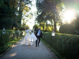 Le nozze di Marika e Paolo
