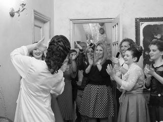 Le nozze di Mariella e Gerlando 2