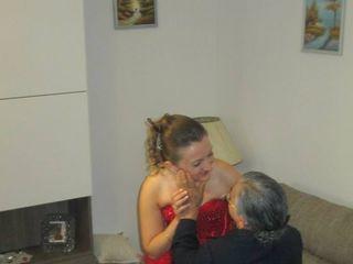 Le nozze di Olimpia e Antonino 2