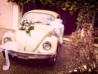 Le nozze di Andrea e Massimiliano 3