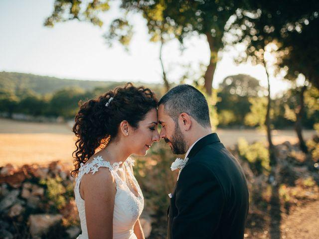 le nozze di Giovanna e Joannis