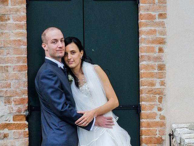 Il matrimonio di Maria Chiara e Giuseppe a Padova, Padova 4
