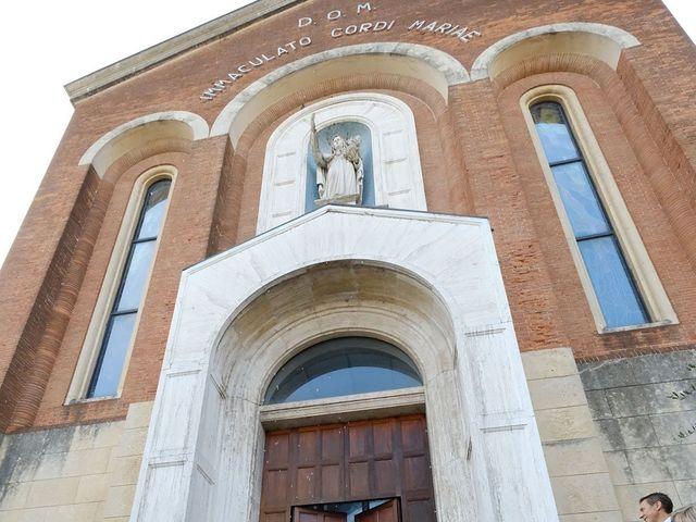 Il matrimonio di Maria Chiara e Giuseppe a Padova, Padova 6