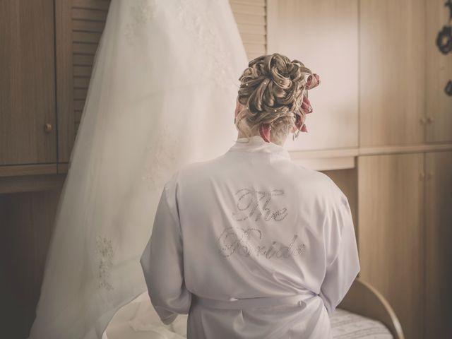 Il matrimonio di Luca e Silvia a Trescore Balneario, Bergamo 13