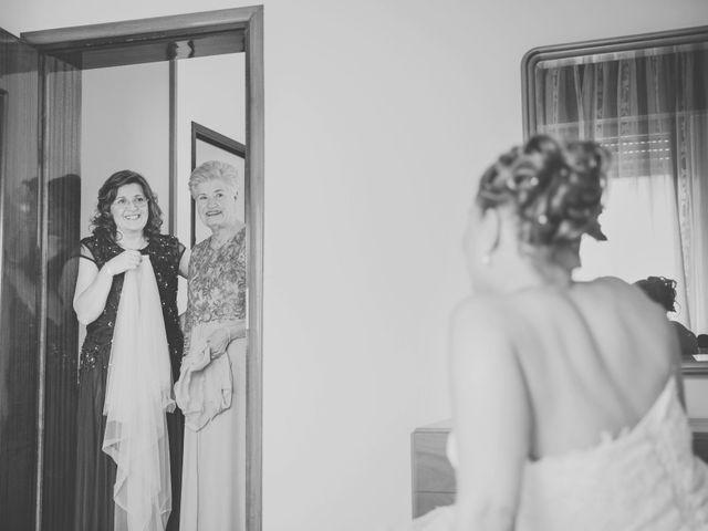 Il matrimonio di Luca e Silvia a Trescore Balneario, Bergamo 25