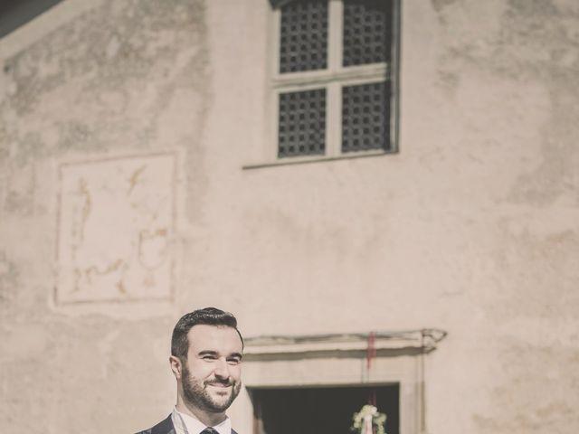 Il matrimonio di Luca e Silvia a Trescore Balneario, Bergamo 30