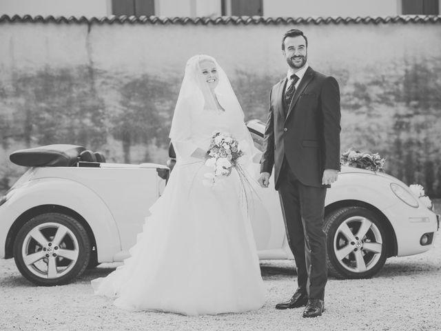 Il matrimonio di Luca e Silvia a Trescore Balneario, Bergamo 34