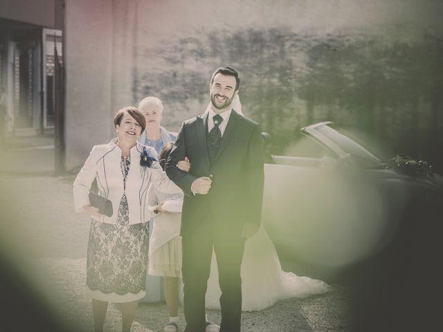 Il matrimonio di Luca e Silvia a Trescore Balneario, Bergamo 35