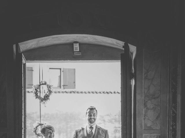 Il matrimonio di Luca e Silvia a Trescore Balneario, Bergamo 36