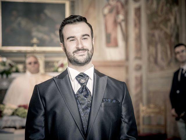 Il matrimonio di Luca e Silvia a Trescore Balneario, Bergamo 38