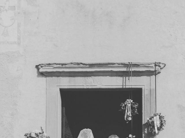 Il matrimonio di Luca e Silvia a Trescore Balneario, Bergamo 39
