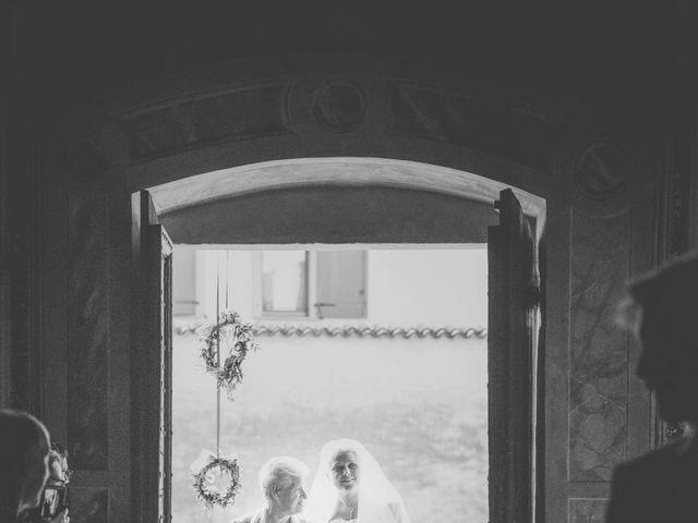 Il matrimonio di Luca e Silvia a Trescore Balneario, Bergamo 40