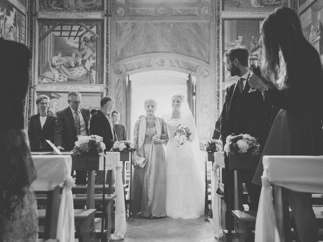 Il matrimonio di Luca e Silvia a Trescore Balneario, Bergamo 41