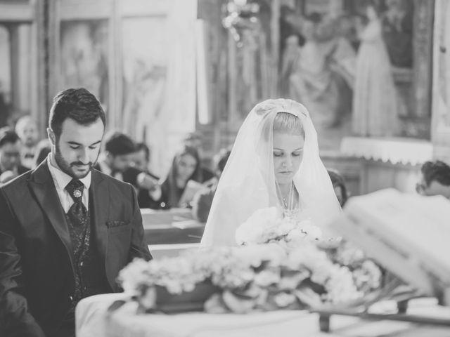 Il matrimonio di Luca e Silvia a Trescore Balneario, Bergamo 45
