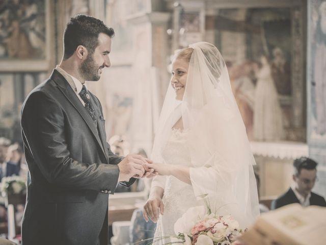 Il matrimonio di Luca e Silvia a Trescore Balneario, Bergamo 48