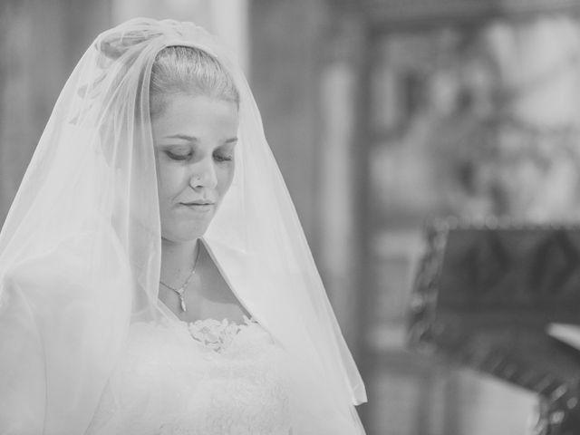 Il matrimonio di Luca e Silvia a Trescore Balneario, Bergamo 49