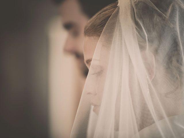 Il matrimonio di Luca e Silvia a Trescore Balneario, Bergamo 50