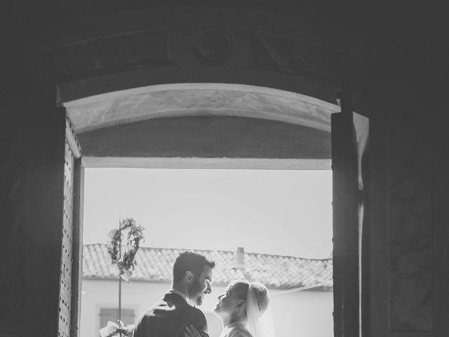 Il matrimonio di Luca e Silvia a Trescore Balneario, Bergamo 52