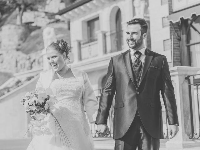 Il matrimonio di Luca e Silvia a Trescore Balneario, Bergamo 56