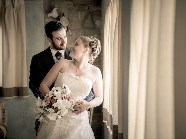 Il matrimonio di Luca e Silvia a Trescore Balneario, Bergamo 64