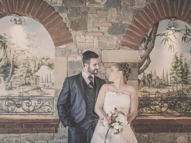 Il matrimonio di Luca e Silvia a Trescore Balneario, Bergamo 65