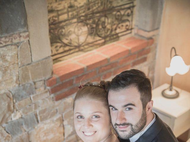 Il matrimonio di Luca e Silvia a Trescore Balneario, Bergamo 66
