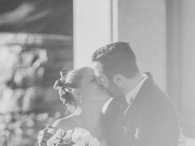 Il matrimonio di Luca e Silvia a Trescore Balneario, Bergamo 67