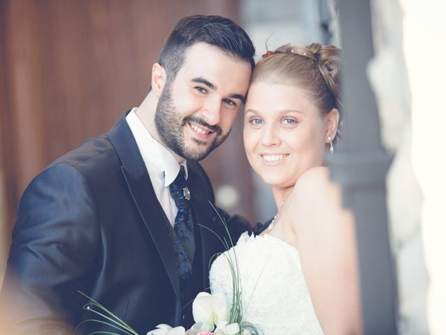 Il matrimonio di Luca e Silvia a Trescore Balneario, Bergamo 68