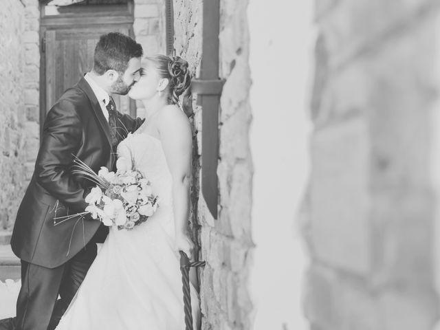 Il matrimonio di Luca e Silvia a Trescore Balneario, Bergamo 69