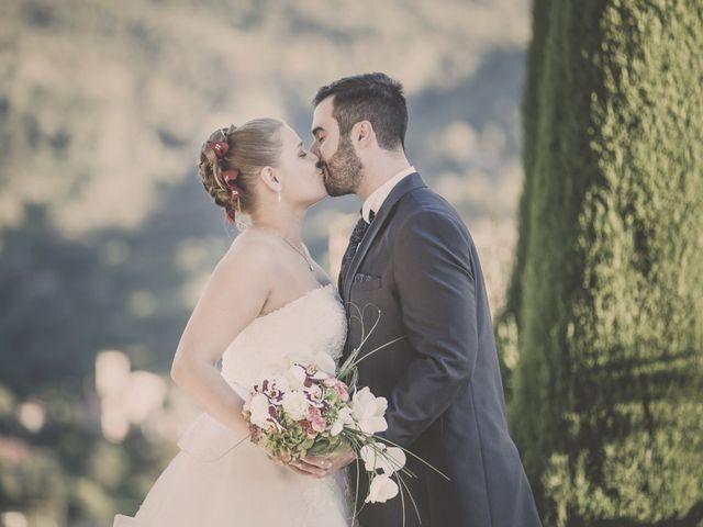 Il matrimonio di Luca e Silvia a Trescore Balneario, Bergamo 74
