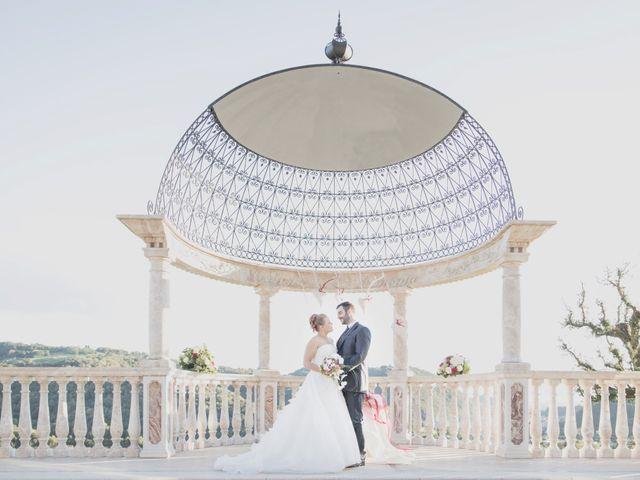 Il matrimonio di Luca e Silvia a Trescore Balneario, Bergamo 75
