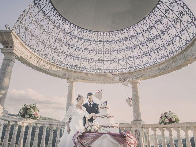 Il matrimonio di Luca e Silvia a Trescore Balneario, Bergamo 78