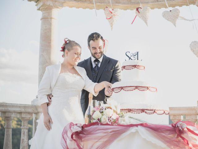 Il matrimonio di Luca e Silvia a Trescore Balneario, Bergamo 79