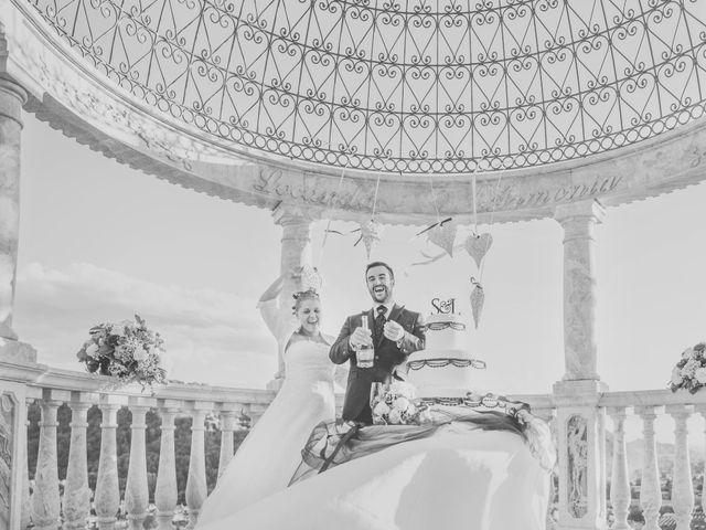 Il matrimonio di Luca e Silvia a Trescore Balneario, Bergamo 80