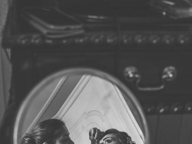 Il matrimonio di matteo e raffaella a Casandrino, Napoli 9