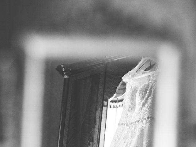Il matrimonio di matteo e raffaella a Casandrino, Napoli 13
