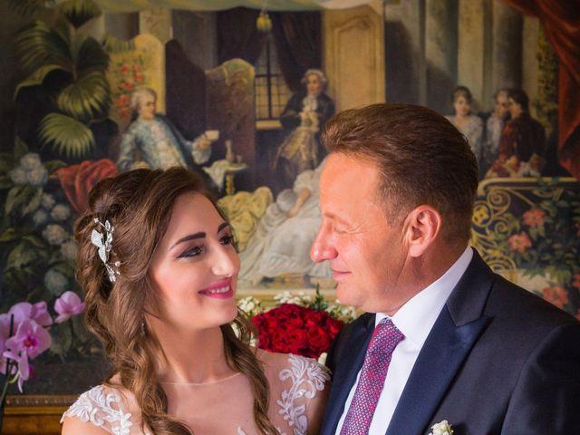 Il matrimonio di matteo e raffaella a Casandrino, Napoli 19
