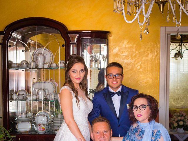 Il matrimonio di matteo e raffaella a Casandrino, Napoli 20