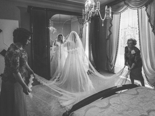 Il matrimonio di matteo e raffaella a Casandrino, Napoli 21