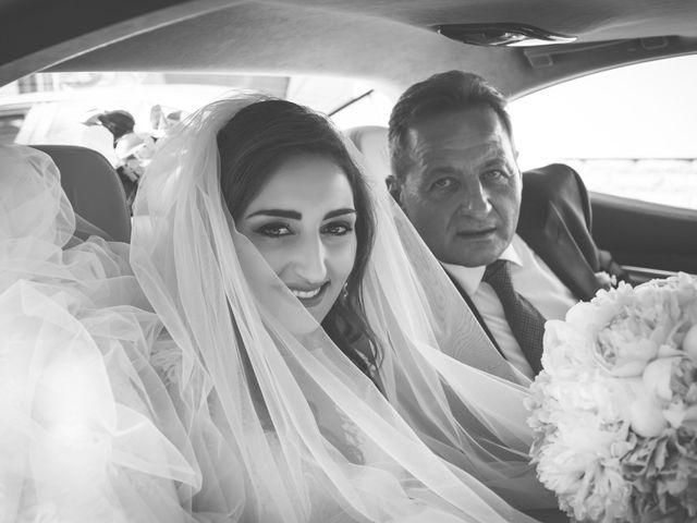 Il matrimonio di matteo e raffaella a Casandrino, Napoli 23